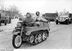 """SdKfz 2 • <a style=""""font-size:0.8em;"""" href=""""http://www.flickr.com/photos/81723459@N04/9435114134/"""" target=""""_blank"""">View on Flickr</a>"""