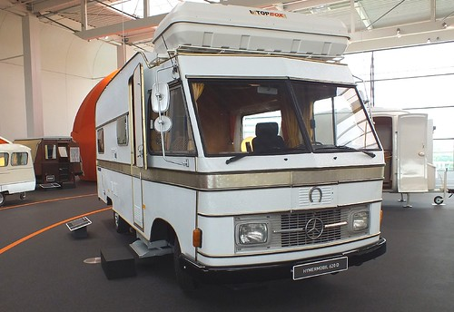 Hymermobil 620D