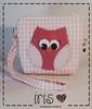 Corujando (IRIS - Artesanato Moderno) Tags: handmade artesanato craft coruja criação portamoeda irisartesanato