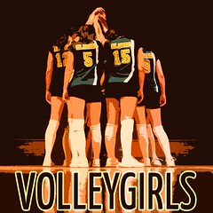 VOLLEYGIRLS
