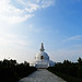 World Peace Pagoda, Lumbini