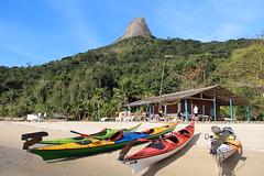 Saco do Mamangu (KauanLima) Tags: brazil beautiful brasil wonderful do barco place barcos natureza paisagem lindo linda pico saco esporte amanhecer aventura trilha caiaque ecologia kaiak mamangu