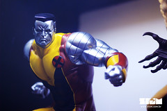 (ZIUMM) Tags: comics star dc starwars avatar spiderman harrypotter ironman superman comicbook batman movies joker wars hulk terminator thor marvel hogwarts rambo wolverine tonystark warmachine redskull t600