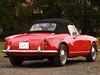 03 Alfa Romeo Giulietta:Giulia Spider ´61-'65 Verdeck rs 03