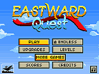 勇者向東(Eastward Quest)
