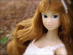 Momoko Dolly Dot ( Lily Queens ) Tags: doll flame sekiguchi momoko dollydot