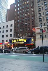 New York Ed Sullivan Theater (ThatMattKoontz) Tags: newyork edsullivantheater thatmattkoontz