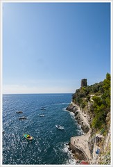 Wybrzeże Amalfi-54