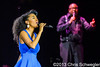 Judith Hill @ In The Round, The Palace Of Auburn Hills, Auburn Hills, MI - 10-24-13