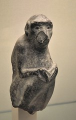 Antiquities, British Museum (bodythongs) Tags: england london museum monkey ancient nikon worship britain goddess east gods british middle eastern goddesses simian singe babylonian sumerian civilsation anticando d5100 bodythongs