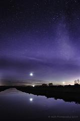 DSC_2803 (AGB Photography) Tags: moon night river stars venus Astrometrydotnet:status=solved nikond7000 agbphotography2013 Astrometrydotnet:id=nova167164