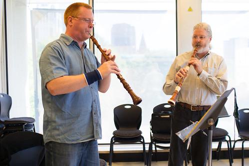 Oboe Masterclass