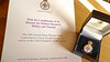 Veterans' Badge (maisonburke) Tags: military awards certificates badges presentations services veterans armedforces wraf