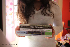 Paradise (Anna Júlia | Photography) Tags: love beauty book truth books enjoy livros hapiness carlosruizzafon theperksofbeingawallflower kerismith stephenchbosky wreckthisjournal annaeobeijofrancês asvantagensdeserinvisível opríncipedanévoa oteoremakatherine