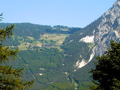Orsieres - Martigny (12.07.13) 65 (rouilleralain) Tags: valais sembrancher valdentremont stbernardexpress orsires viafrancigena