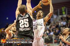 Damian Hollis (BasketInside.com) Tags: italy biella bi 2014 angelicobiella aquilabaskettrento legaduegold lauretanaforumbiella