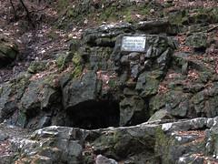 Menaresta - Sorgente del Lambro (ortnid) Tags: fiume piano lambro lariano rancio triangolo sorgente menaresta