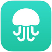 Jelly_iOS_App