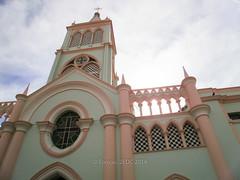 11841331744 7852b910e4 m Galería: Iglesia De Las Nieves e Iglesia San José. Pamplona