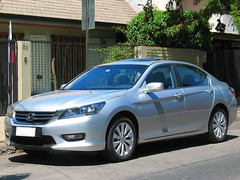sedan honda hondaaccord accordexl