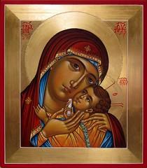 .   (Mario Milev) Tags: painting religious icons saints icon christian holy orthodox byzantine iconography