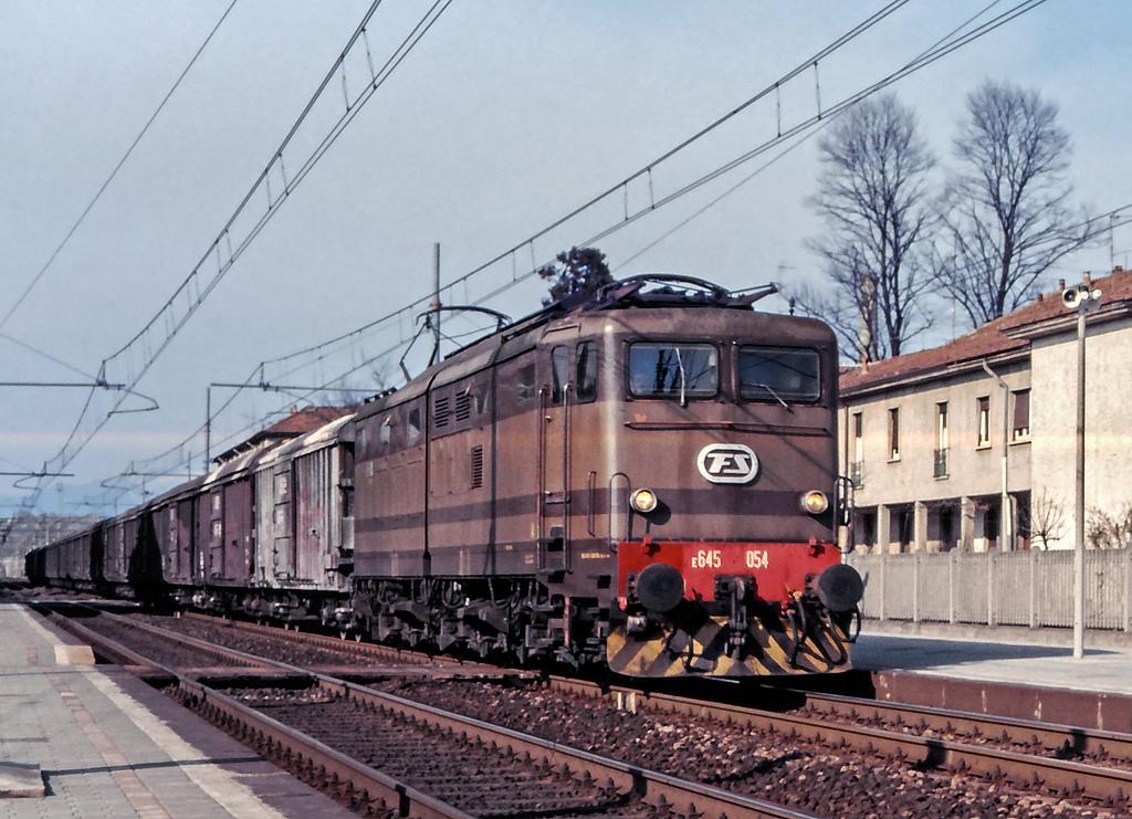 treni - photo #21
