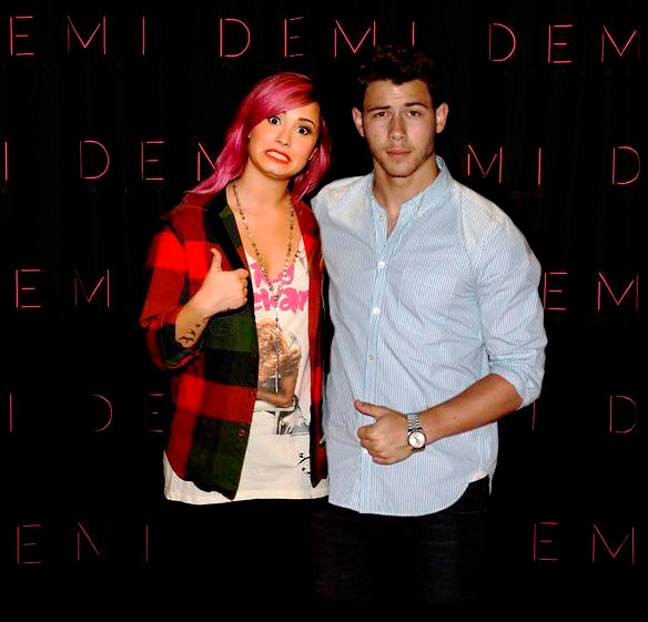 The worlds newest photos of manip and nemi flickr hive mind nemi meet amp greets chesirewhore tags nick demi manip jonas nemi m4hsunfo