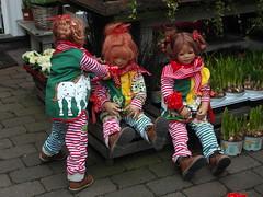 2014 Karneval ... Aufwiedersehen ... EXPLORE 7. März 2014 ... (Kindergartenkinder) Tags: dolls florist 2014 tivi blumenladen himstedt fleige kinderkarneval polsum annemoni kindergartenkinder sanrike