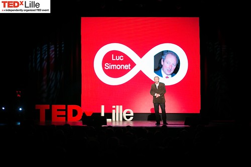 "TEDxLille 2014 - La Nouvelle Renaissance • <a style=""font-size:0.8em;"" href=""http://www.flickr.com/photos/119477527@N03/13127554775/"" target=""_blank"">View on Flickr</a>"