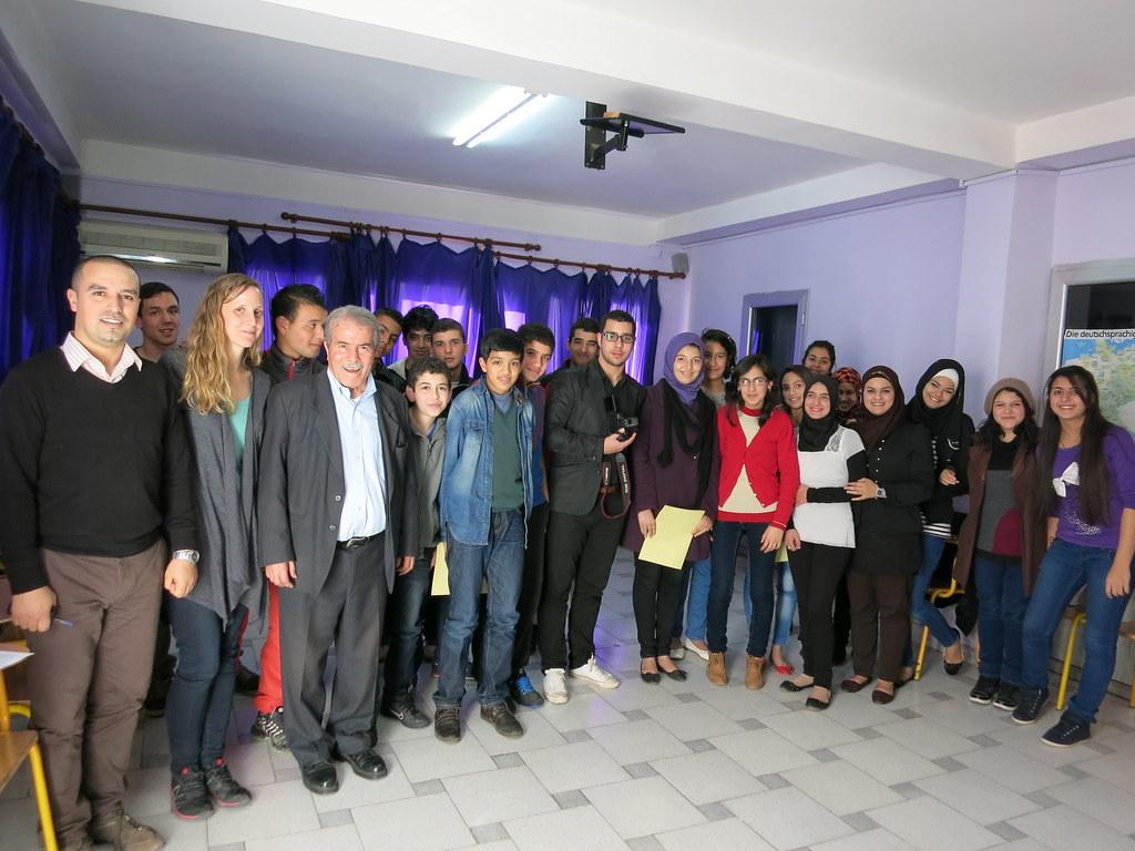 Dunlap - Algeria, 2014