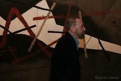 """CAMINO DE SANTIAGO<br /><span style=""""font-size:0.8em;"""">EL PINTOR LEOPOLDO NOVOA EN LA FUNDACION CAIXA GALICIA</span> • <a style=""""font-size:0.8em;"""" href=""""http://www.flickr.com/photos/114402629@N08/13238962475/"""" target=""""_blank"""">View on Flickr</a>"""