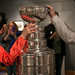 Stanley Cup at Oregon Historical Society 2014 3 21-4