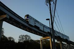 DSC08564.jpg (ntstnori) Tags: tokyo sony vehicle  monorail hino f28 carlzeiss 2470mm  variosonnar hodokubo   tokyotamaintercitymonorail variosonnart2470mmf28zassm  tamatoshimonorailline 99 slta99v