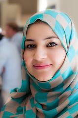 miss_suley_print (davidmitchell.photography) Tags: fashion iraq hijab kurdish suleymaniyah