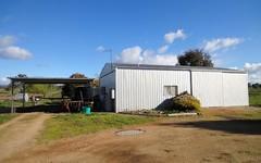 463 Moyhu-Hansonville Road, Hansonville VIC