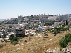 Bethlehem, West Bank, Palestine!