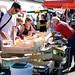 Market in Senonches