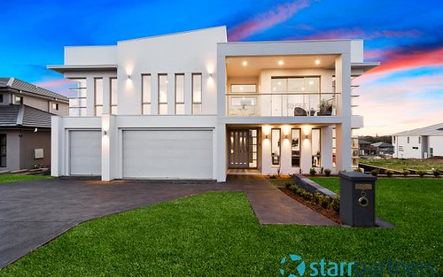 6 Water Creek Boulevard, Kellyville NSW