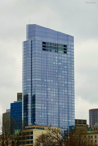 """Millenium Tower Boston • <a style=""""font-size:0.8em;"""" href=""""http://www.flickr.com/photos/52364684@N03/32818954410/"""" target=""""_blank"""">View on Flickr</a>"""