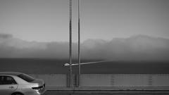Bay Bridge (w.d.worden) Tags: oaklandbaybridge sanfrancisco