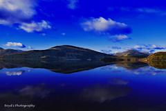 DSC_0036awm (Polleepops) Tags: scotland fortwilliam water lochlomond glenetive deer wildlife waterfall glenfinnan