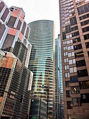 chicago architecture skyscraper