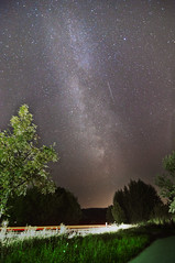 (T. Schalke) Tags: night way stars long exposure nacht space astro galaxy milky sterne milchstrase