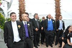 Theresa & Casanova's Wedding (nitgroove) Tags: family wedding friends party beach beautiful fun outside marriage special entertainment needle groove occasion goodtimes needleinthegroovenycom nitgroove