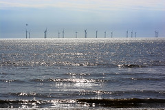 crosby (* jane *) Tags: wind crosby turbines southportcrosbynewbrighton16062013