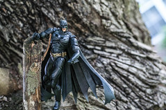 AF-168 Batman (misterperturbed) Tags: batman dccomics darkknight playartskai darkknightrises darkknighttrilogy