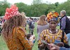 africa oye (Puerto De Liverpool.) Tags: england liverpool seftonpark merseyside toxteth annualfestival freefestival aigburth africaoye africanculture europeancapitalofculture2008 traditionalafricanclothing liverpoolculture theukslargestfreecelebrationofafricanmusicandculture