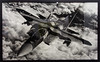 Hyperrealist drawing by Robert Longo: Untitled (F-15 Eagle), 2012 (Charcoal on mounted paper) / Galerie Thaddaeus Ropac / Art Basel Hong Kong 2013 / SML.20130523.6D.14234 (See-ming Lee 李思明 SML) Tags: china urban hk art cn plane photography hongkong us crazy fighter drawing events fineart jet photojournalism drawings creativecommons 中国 wtf 城市 香港 hkg journalism hongkongisland 中國 6d wanchai artbasel hyperrealism 摄影 canon1740f4l 攝影 新聞 2013 新聞攝影 ccby seeminglee robertlongo canonef1740f4lusm canon6d smlprojects crazyisgood 李思明 smlfineart smluniverse smlpublicmedia canoneos6d smlphotography galeriethaddaeusropac smlevents abhk SML:Projects=crazyisgood fl2fbp SML:Projects=photojournalism SML:Projects=smlfineart artbaselhongkong2013