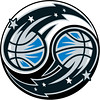 Orlando Magic Yin Yang