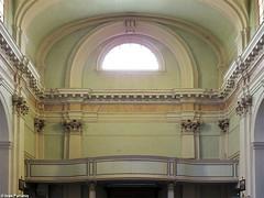Montegrotto Terme, Oratorio di San Pietro Apostolo. Zordan (Ivan Furlanis) Tags: pipe organ organo orgel canne orgue tuyaux pfeifen